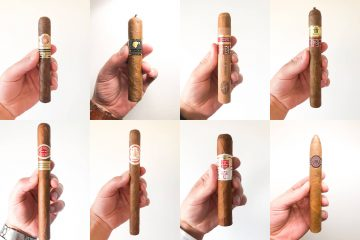 Top 15 Cuban Cigars to Have on Your Humidor