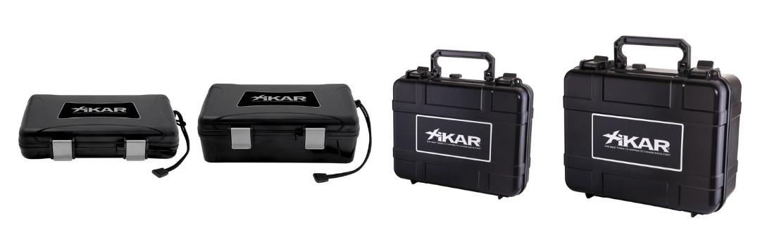 Xikar Travel Case