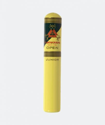 Montecristo Open Junior Tubos