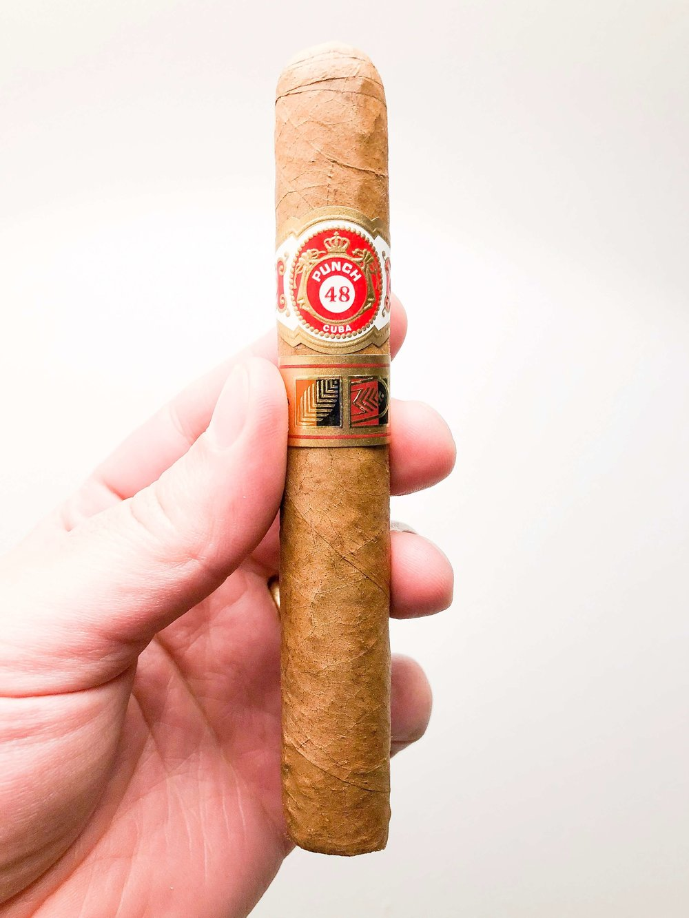 Punch 48 LCDH & Habanos Specialist